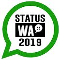 Status WA Lengkap - Keren dan Lucu icon