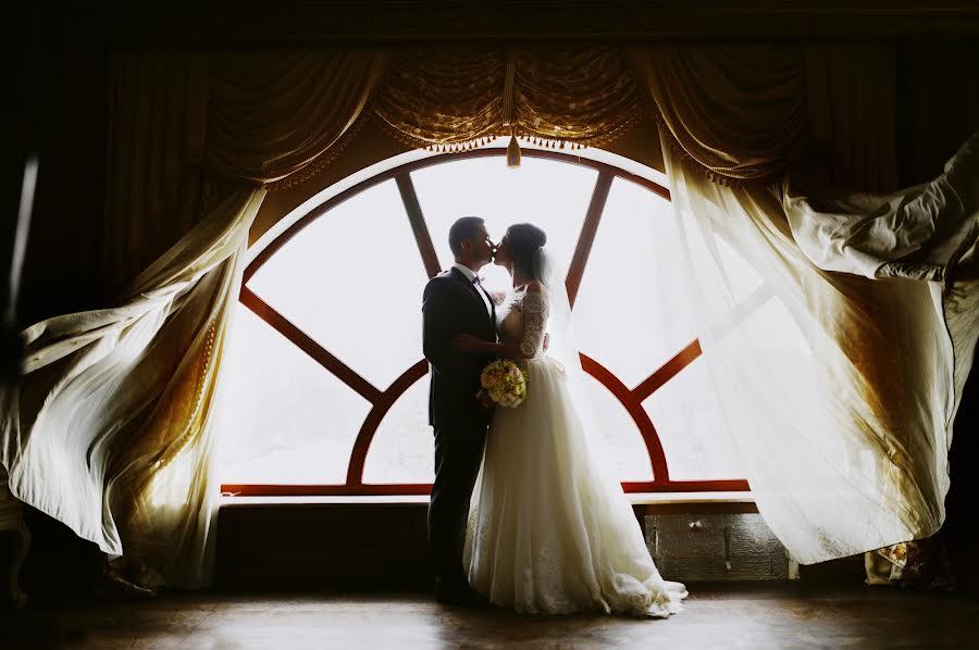 Wedding photographer Игорь Шевченко (Wedlifer). Photo of 11.04.2016