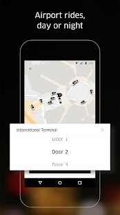 Uber- screenshot thumbnail