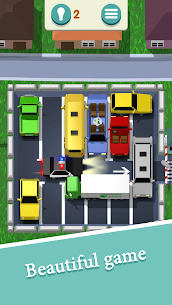 Unblock The Car Puzzle 2