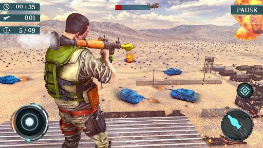 Sky war fighter jet: Airplane shooting Games 1.3 de.gamequotes.net 1