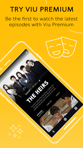 Viu - Korean Dramas, TV Shows, Movies & more  screenshots 3