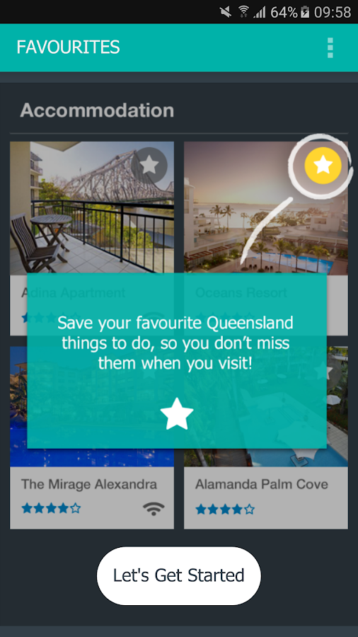 This Is Queensland- screenshot