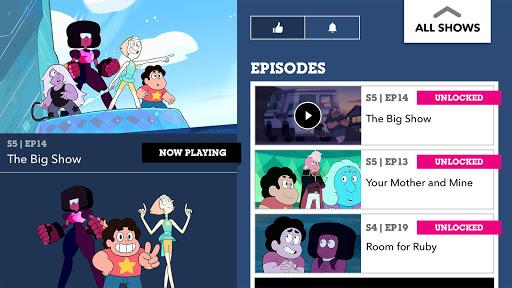 Cartoon Network App image 6