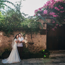 Wedding photographer Olga Emrullakh (Antalya). Photo of 24.09.2017
