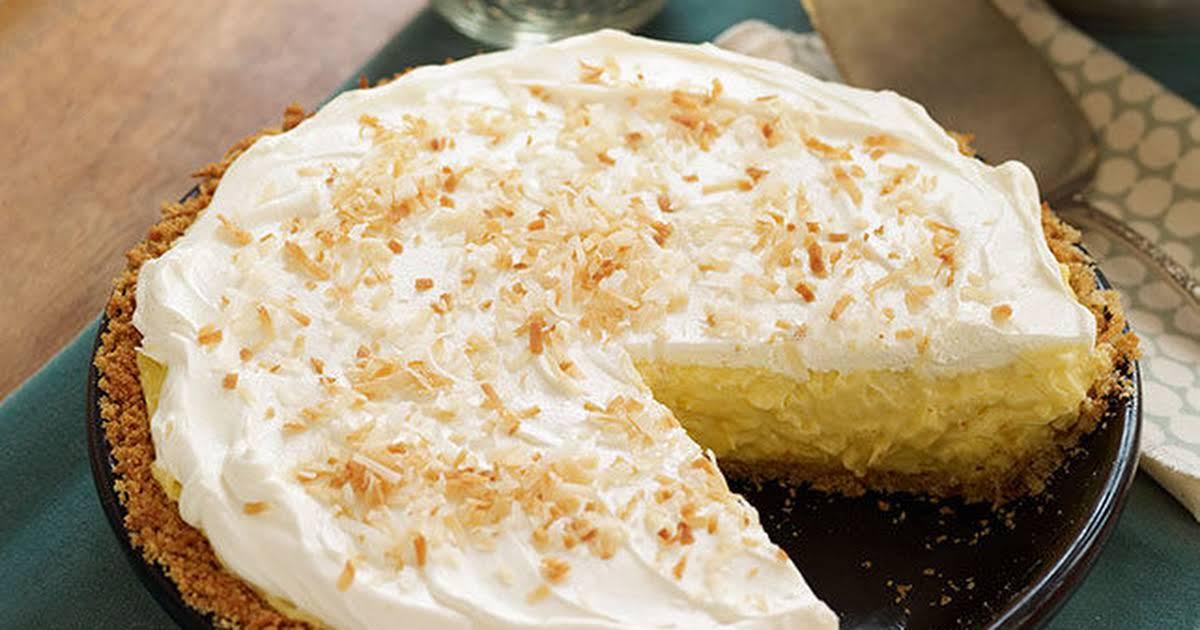 10 Best Philadelphia Cream Cheese Pie Recipes