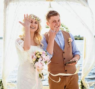 Богдана и Николай