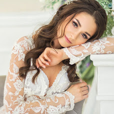 Wedding photographer Tatyana Antoshina (antoshina). Photo of 12.04.2017