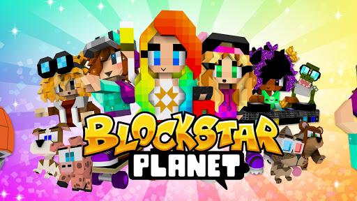 BlockStarPlanet fond d'écran 1