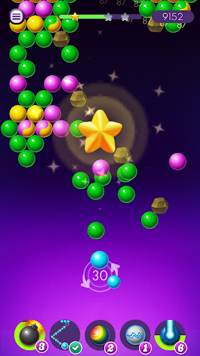 Bubble Shooter Mania apkmr screenshots 3