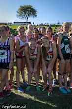 Photo: Girls Varsity - Division 1 44th Annual Richland Cross Country Invitational  Buy Photo: http://photos.garypaulson.net/p268285581/e4606ae1e