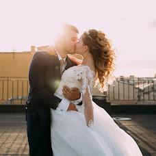 Wedding photographer Nataliya Stepanova (natal). Photo of 01.11.2016