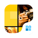 Launcher 8 Theme:Lumia920