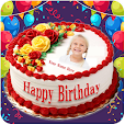 Birthday Cake With Name And Photo Frames file APK for Gaming PC/PS3/PS4 Smart TV