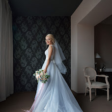 Wedding photographer Ruslan Babin (ruslanbabin). Photo of 27.08.2016
