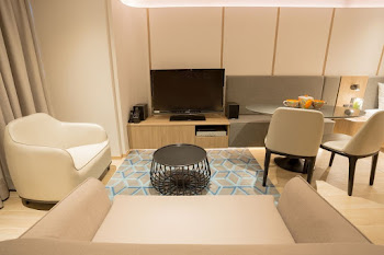 Chatham Circuit Serviced Apartments, Kowloon