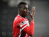 Antwerp troefde clubs uit Spanje, Duitsland en Italië af in de strijd om Frank Boya