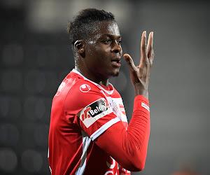 Antwerp troefde clubs uit Spanje, Duitsland en Italië af in de strijd om Boya, Gent was een ander verhaal