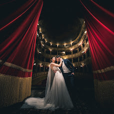 Wedding photographer Cristiano Ostinelli (ostinelli). Photo of 25.01.2018