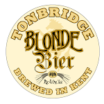 Tonbridge Blonde Bier
