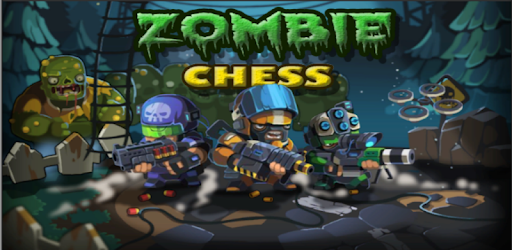 The fierce battles between the special squad heroes and ferocious zombies