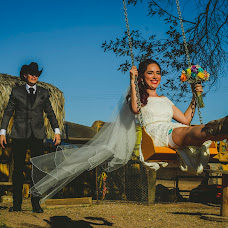 Wedding photographer Agustin juan Perez barron (agustinbarron). Photo of 05.05.2015