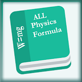 All Physics Formula