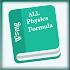All Physics Formula- Learn Physics formulas