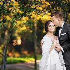 Wedding photographer Robert Rossa (robertrossa). Photo of 11.12.2017