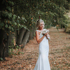 Wedding photographer Anzhela Biryukova (abiryukova). Photo of 08.10.2018