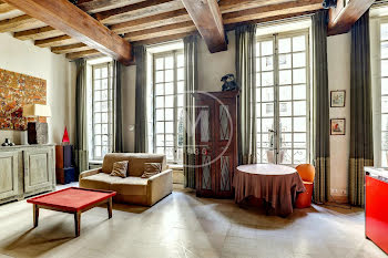 hôtel particulier à Paris 5ème (75)