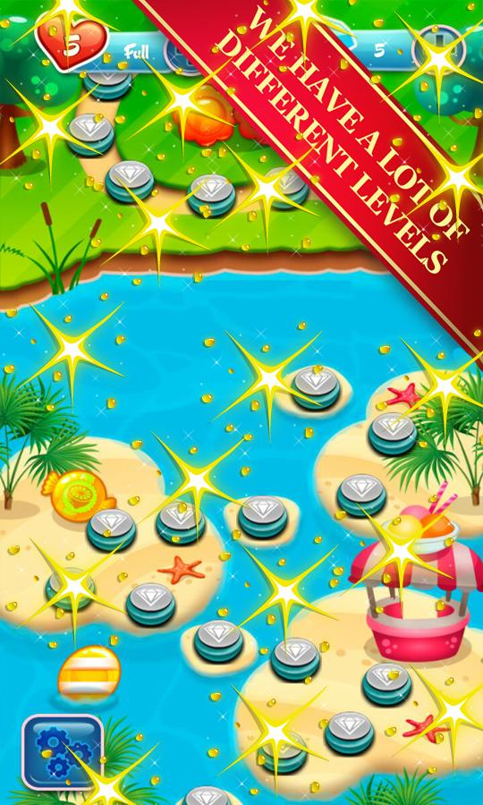 jelly garden how to play