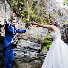 Wedding photographer Diana Olmedilla (DianaOlmedilla). Photo of 21.05.2019