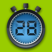 Easy Stopwatch and Countdown Timer