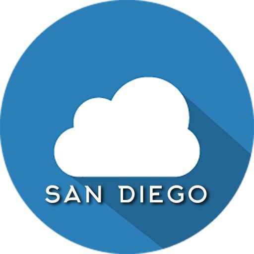 San Diego Weather Forecast