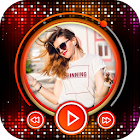 MAX Music Player 2018 - Audio Player 2018 icon