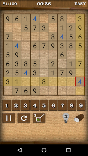 Sudoku Master filehippodl screenshot 2