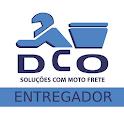 DCO Motofrete - Entregador icon