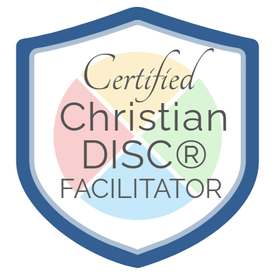 certified christian disc facilitator