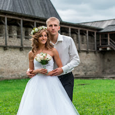 Wedding photographer Valeriy Klinin (Ival531). Photo of 19.09.2014