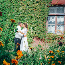 Bryllupsfotograf Anna Prokopovich (hannaphota). Bilde av 27.05.2019