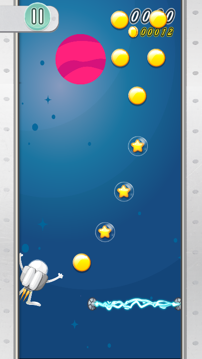 Space Games For Kids: Boys- screenshot