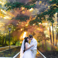 Wedding photographer Elena Kalashnikova (vrnfoto24). Photo of 09.08.2015