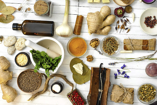 Natural healing: Integrative specialists at the Integrative Medical Centre in Bryanston, Johannesburg, use holistic, multidimensional methods to treat patients. Many of the remedies they prescribe are from the centre's compounding pharmacy and are not available at ordinary pharmacies. Picture: ISTOCK