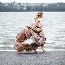 Wedding photographer Lesya Lupiychuk (Lupiychuk). Photo of 15.08.2017