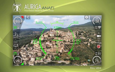 Auriga Anafi 10