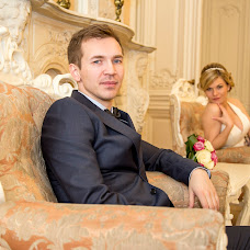 Wedding photographer Artem Ozerskoy (tomquest). Photo of 01.09.2015