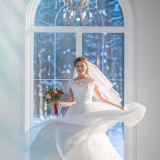 Wedding photographer Vyacheslav Vanifatev (sla007). Photo of 18.02.2018