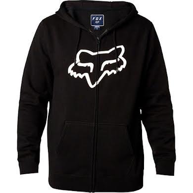 Fox Racing Legacy Foxhead Men's Zip Fleece Hoody