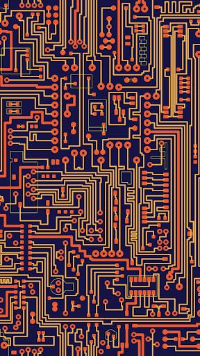 Circuits HD wallpapers